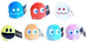 Pac Man Plush