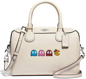 PacMan Satchel Bag