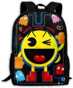Pacman Schoolbag