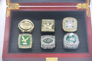 Philadelphia 'Eagles' Champions Ring