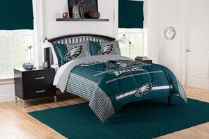 Philadelphia Eagles Comforter Set