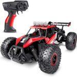 Remote Control Car Toy Gift Idea