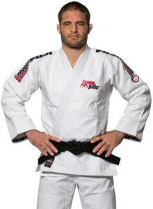 USA Judo Gi