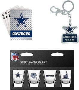 Unisex NFL Gift Bundle