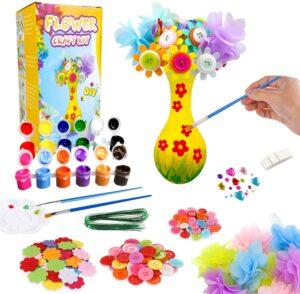 Vase Art Toys That Start With V