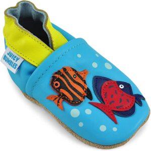 Baby Fishing Walking Shoes Gift
