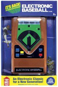 Baseball Electronic Game