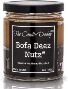 Bofa Deez Nutz Candle