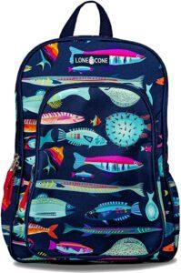 Fishing Backpack For Boys & Girls