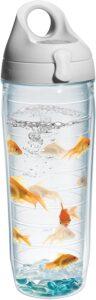 Goldfish Water Bottle Kids Fishing Toys & Gifts