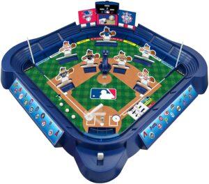 Sluggers Baseball Game