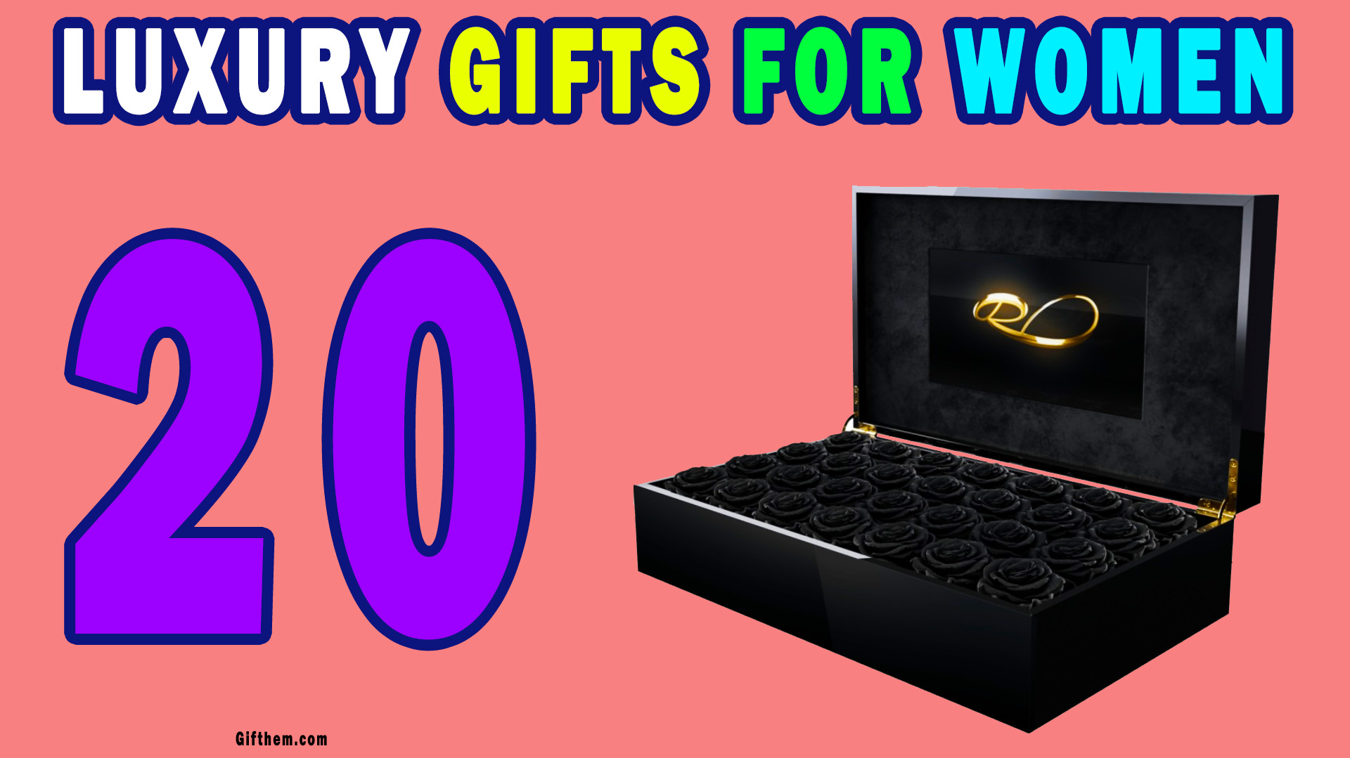 Best Luxury Gifts For Women