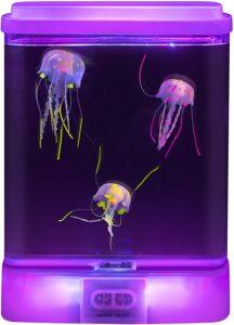 3D Jellyfish Lamp