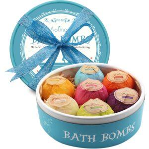 Bath Bombs Set