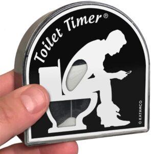 Funny Toilet Timer