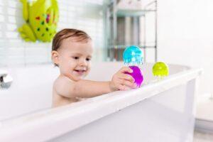 Jellies Bath Toys