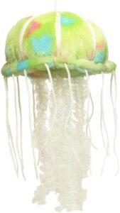 Jellyfish Plush Toy