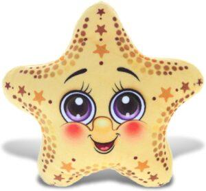 Kids Starfish Plush Toy