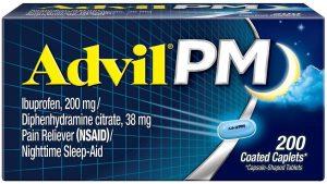 Advil Pain Reliever