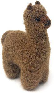 Alpaca Figure