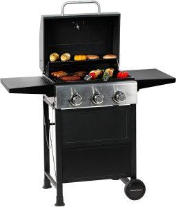 BBQ Burner