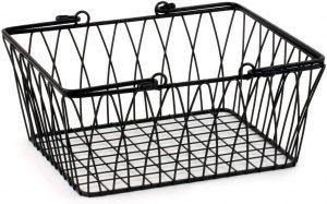 Basket For Bathroom