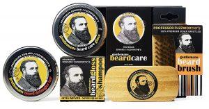 Beard Grooming Kit Gifts For Professors