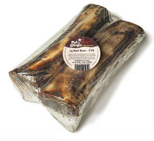 Beef Bone Treat