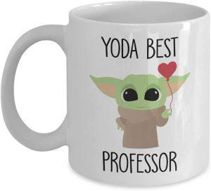 Best Professor Mug